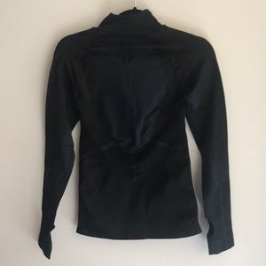 LNDR Jackets & Coats - NWT LNDR Women's Seamless Zip-Front Jacket